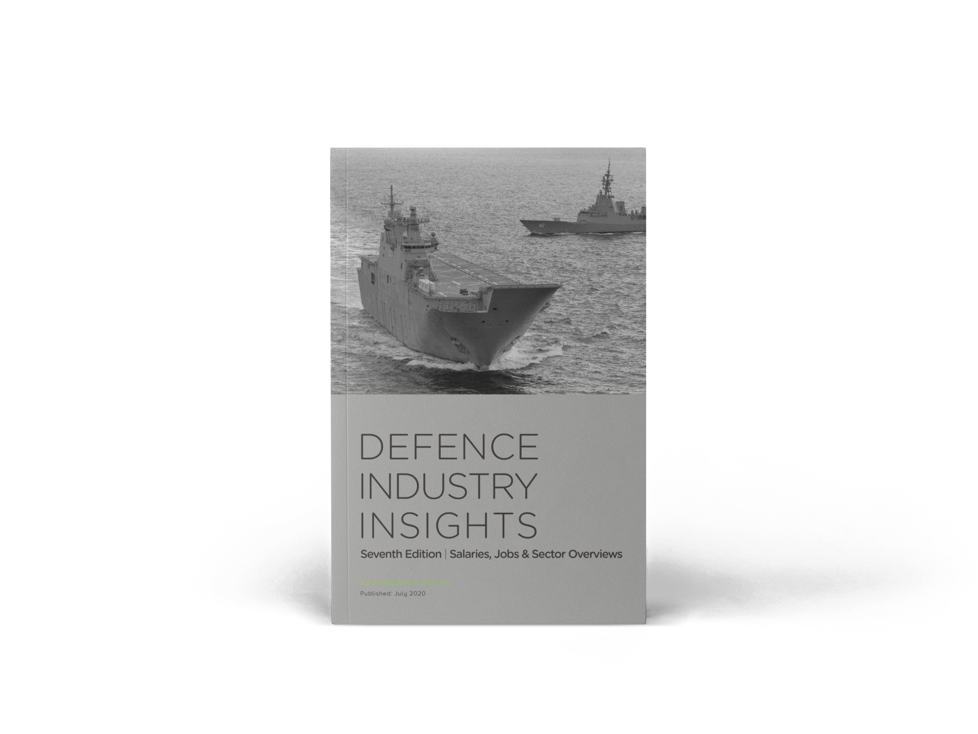 Defence Industry Insights - 7th Edition