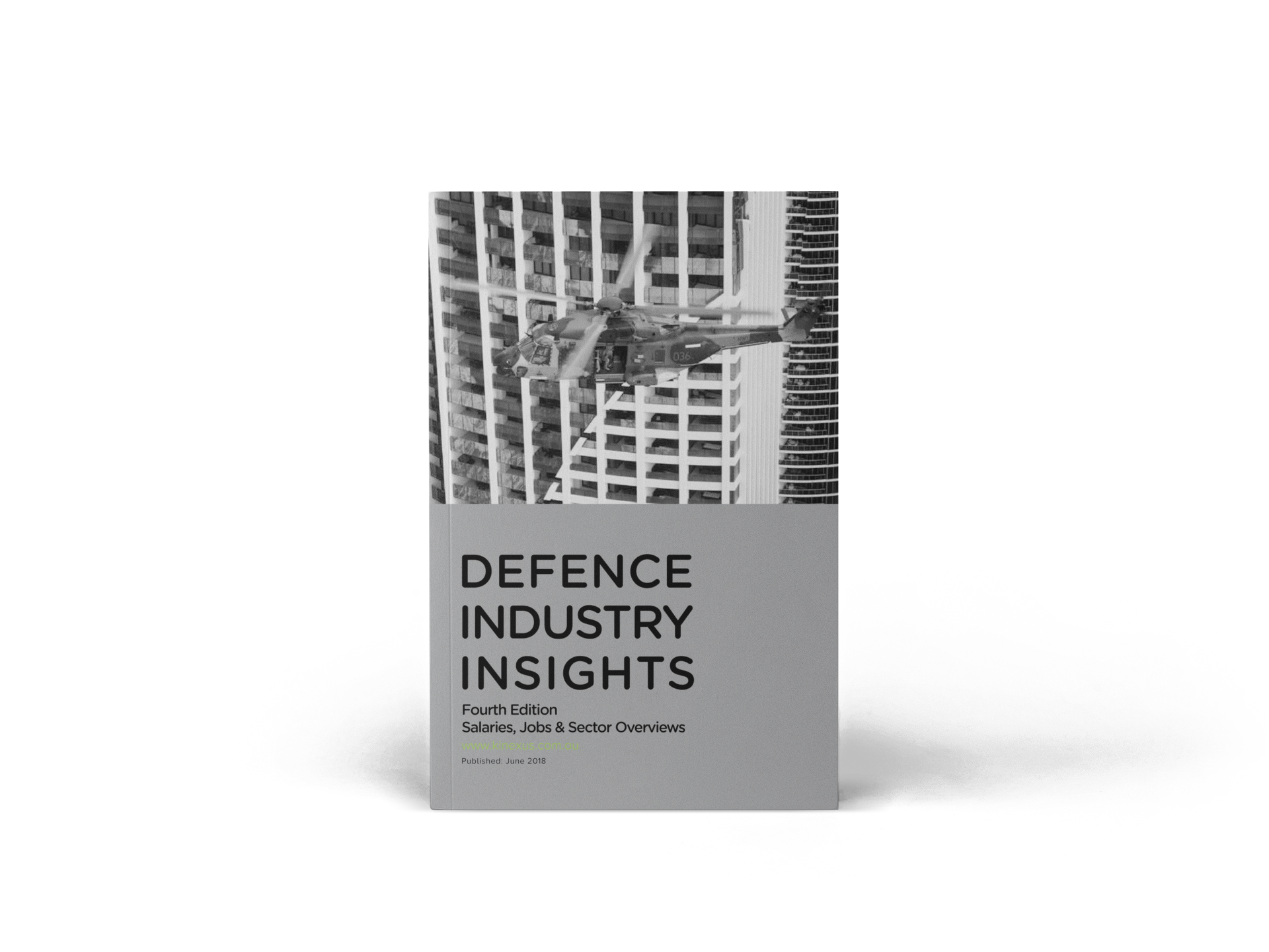 Defence Industry Insights - 4th Edition