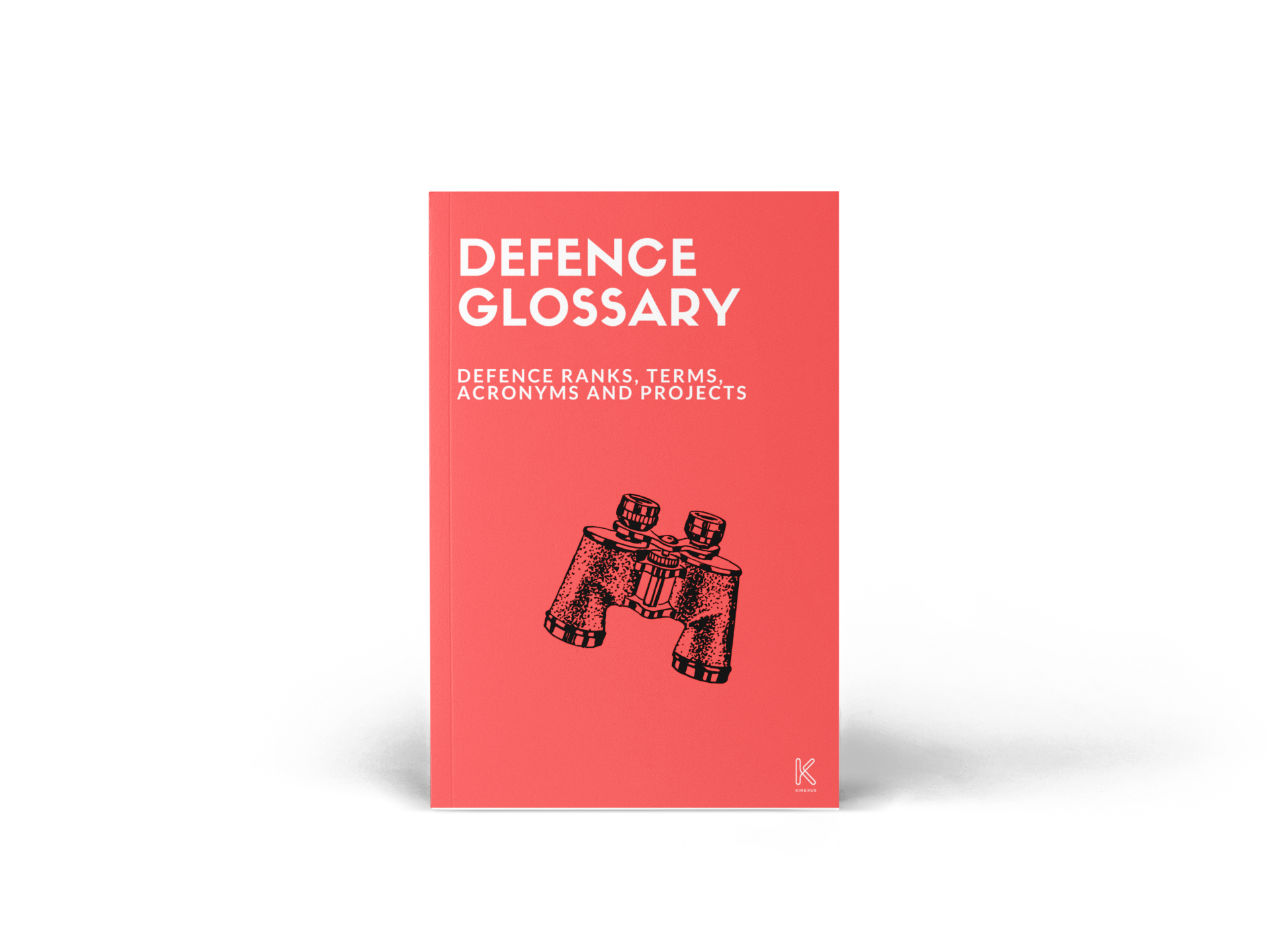 Defence Glossary