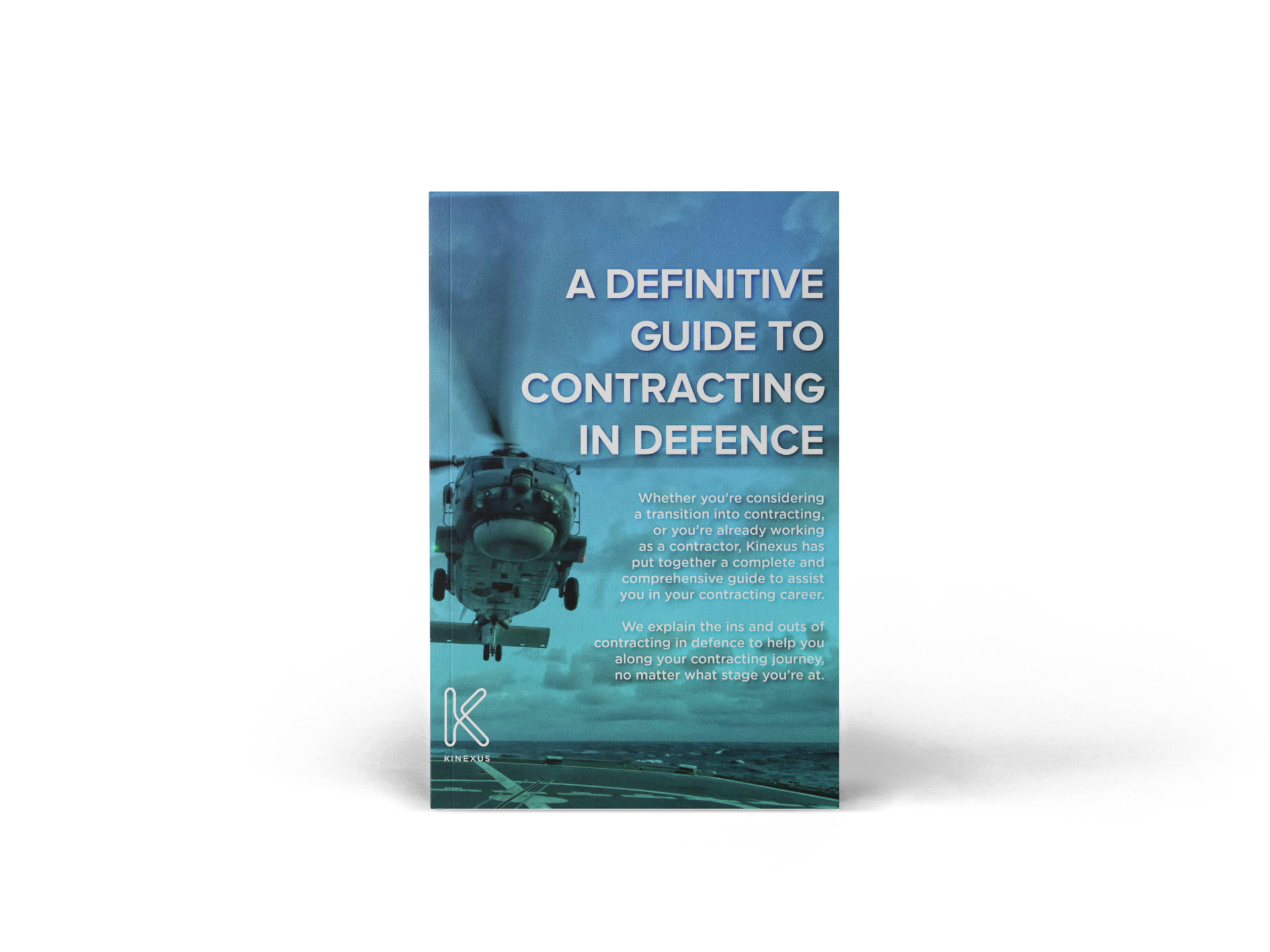 A Definitive Guide to Contracting in Defence