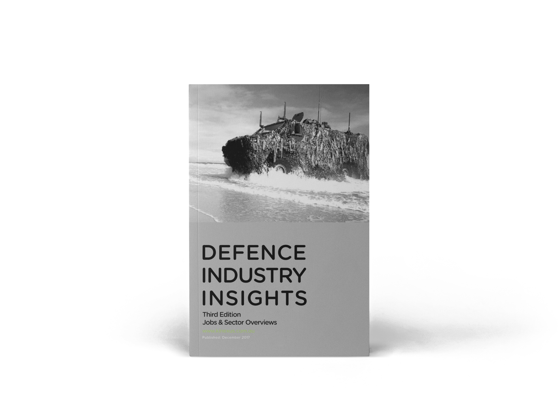Defence Industry Insights - 3rd Edition