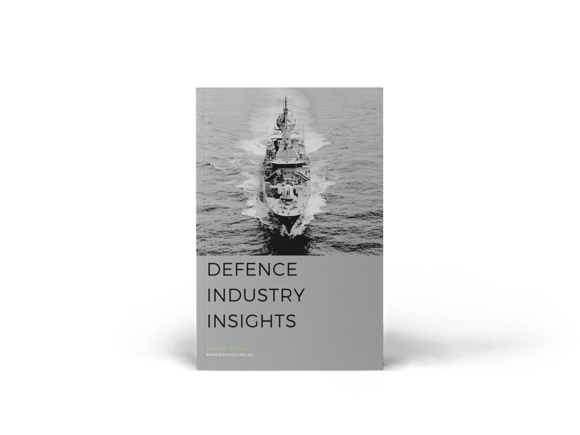 Defence Industry Insights - 1st Edition